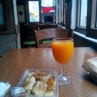 Photo taken at Masal Cafe & Bar by Merve Nur A. on 5/23/2016
