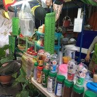 Photo taken at Ramkhamhaeng Soi 29 by Tasneem S. on 10/16/2015