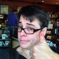 Photo taken at Starbucks by Michelle D. on 10/16/2014
