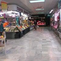 Foto tomada en Mercado de Chamartín por Manuel R. el 10/20/2012