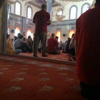 Photo taken at Hizirtepe Lokman Hekim Camii by Fatih on 7/29/2016