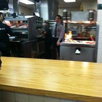 Photo taken at Burger King by Kim 🍹🍹 on 11/14/2012