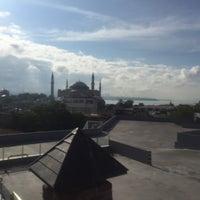 5/28/2016にMehmet E.がHotel Miniature Istanbulで撮った写真