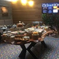 รูปภาพถ่ายที่ Hotel Miniature Istanbul โดย Mehmet E. เมื่อ 5/27/2016