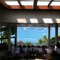 Photo taken at Amari Coral Beach Resort by shahana on 12/8/2012