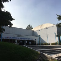 Photo taken at 서울시립미술관 경희궁분관 by Philia s. on 10/19/2016