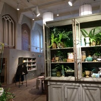 Photo taken at Anthropologie by Aprile E. on 2/10/2015