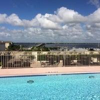 Photo taken at The Wyvern Hotel Punta Gorda by Lynn S. on 12/4/2014