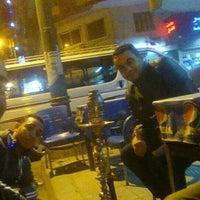 Photo taken at Mohamed Naguib St by Mohamed A. on 3/27/2016