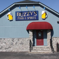 Photo taken at Buzzy's Food & Spirits by Buzzy's Food & Spirits on 10/10/2014