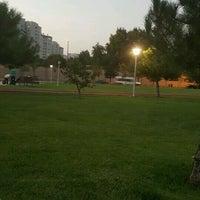 8/3/2016 tarihinde Rıdvan E.ziyaretçi tarafından Sureyya Ayhan Parki Koşu Yolu'de çekilen fotoğraf