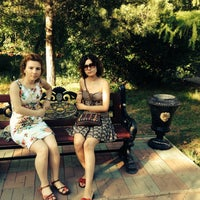 Photo taken at Орал / Уральск / Oral by Kemal🎯 K. on 6/14/2015