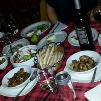 Photo taken at Nicolas Tavern by Furkan A. on 10/31/2014