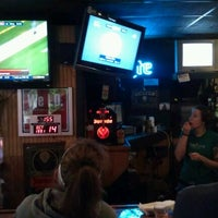 Photo taken at O'Malley's Pub and Grill by Charles B. on 10/14/2012