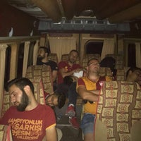 Photo taken at Ankara-Adana Karayolu by Arda Fahri Y. on 8/20/2017