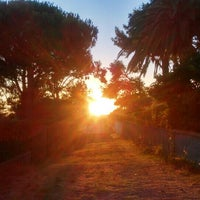 Photo taken at Antignano by Rita M. on 8/14/2016