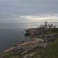 Foto tirada no(a) Suomenlinna / Sveaborg por TLink N. em 5/18/2017