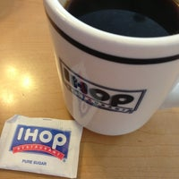 Photo taken at IHOP by Stephanie M. on 7/10/2013