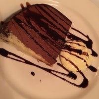 Photo taken at One Twenty Three Restaurant & Bar by Stephanie M. on 9/24/2016