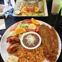 Photo taken at Vallarta Mexican Restaurant by Feze G. on 5/4/2015