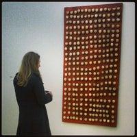 Photo taken at S.M.A.K. | Stedelijk Museum voor Actuele Kunst by Harm J. on 2/3/2013