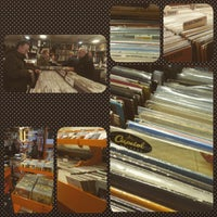 Photo taken at Record Mania by Harm J. on 1/10/2015