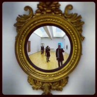 Photo taken at S.M.A.K. | Stedelijk Museum voor Actuele Kunst by Harm J. on 2/10/2013