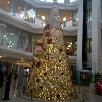Photo taken at Centrale Shopping Centre by Dayne G. on 12/14/2015