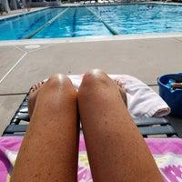Photo taken at Mays Chapel Swim Club by Jennifer K. on 8/16/2017