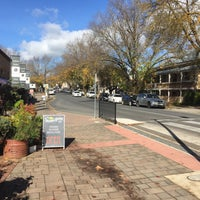 Photo taken at Hahndorf by Fairul P. on 5/31/2017