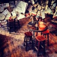 Снимок сделан в For Sale Pub пользователем Shilova A. 5/10/2013