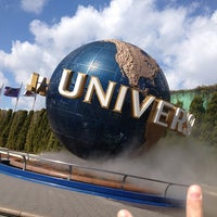 Photo taken at Universal Studios Japan by ゆっこ on 2/24/2013