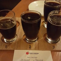 Photo taken at Texas Corners Brewing Company by Daryl H. on 1/22/2017