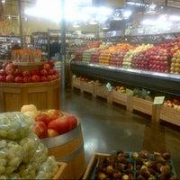 Photo taken at PCC Community Markets by Jeff P. on 11/15/2012