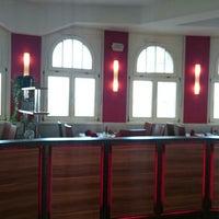 Photo taken at Kuppelrestaurant in der Yenidze by reiseblögle on 4/20/2015