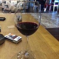 6/5/2015 tarihinde Hürriyet G.ziyaretçi tarafından MySoho Lounge & Brasserie'de çekilen fotoğraf