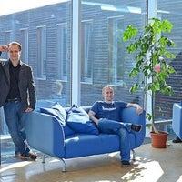 Das Foto wurde bei e-consulting | Büro Attergau von Alexander M. J. am 1/13/2013 aufgenommen