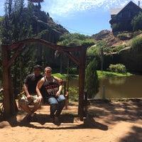 Photo taken at Cabaña Itacua by Elenita E. on 10/30/2016