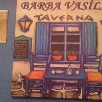 5/20/2015 tarihinde aslı k.ziyaretçi tarafından Barba Vasilis'de çekilen fotoğraf