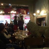 Photo taken at Chez Quartier by Irina D. on 11/12/2016