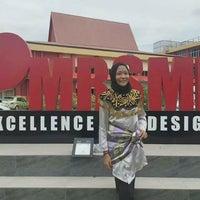 Photo taken at MRSM Kuantan by Eiyraa Z. on 7/24/2016