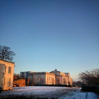 Photo taken at Trent Building by Mark 👻 W. on 12/28/2014