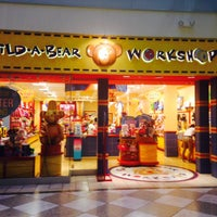 Photo taken at Build-A-Bear Workshop by Lisa Z. on 3/15/2015