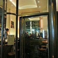 Photo taken at Bar Hasard by Aldo G. on 12/23/2012