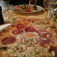 Photo taken at Restaurant Pizzeria Freidorf by Aldo G. on 1/30/2013