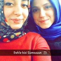 Photo taken at Karabük-Samsun Yolu by Tuba B. on 1/24/2015