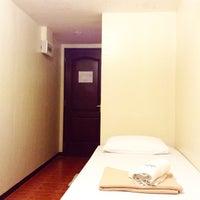 Photo taken at CBD Plaza Hotel - Naga City by Estan l. on 10/24/2014