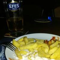 Photo taken at Çatı Pub by Kubilay G. on 12/20/2014