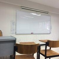 Photo taken at Chinese Language Center(中華語文中心) by Pennueng B. on 2/4/2017