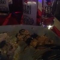 7/18/2017 tarihinde Duygu B.ziyaretçi tarafından Gelos Dinner&Drink'de çekilen fotoğraf